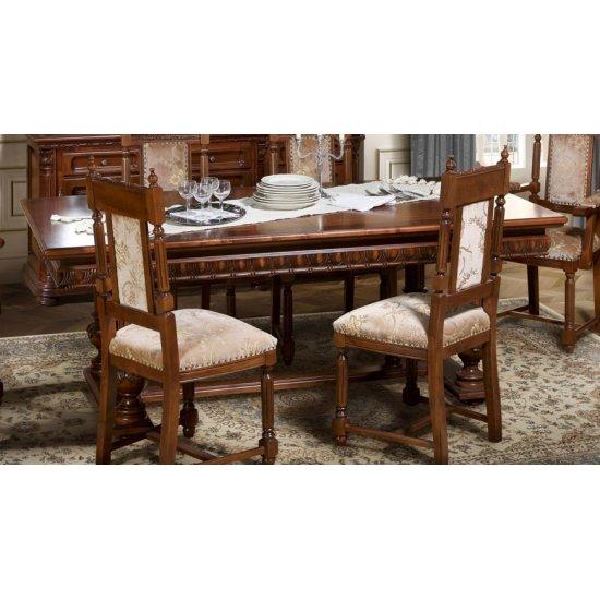 Extendable table - Venice Lux