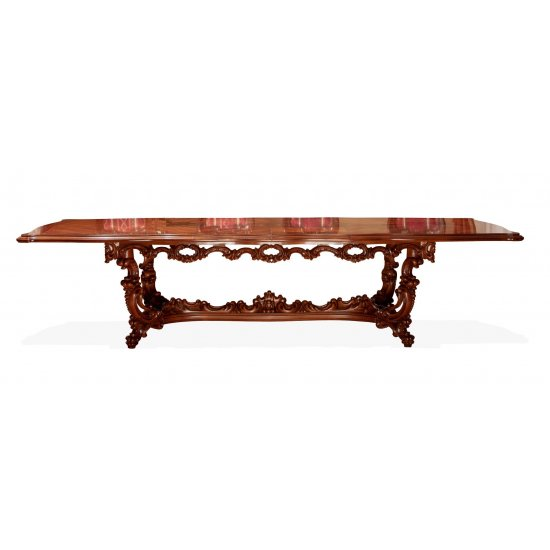 Extendable table - Cleopatra Lux