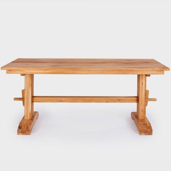 Meran Solid Wood Table