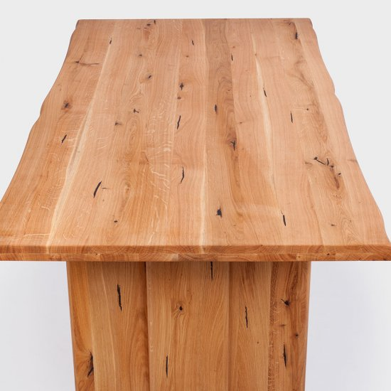 Koln Solid Wood Table