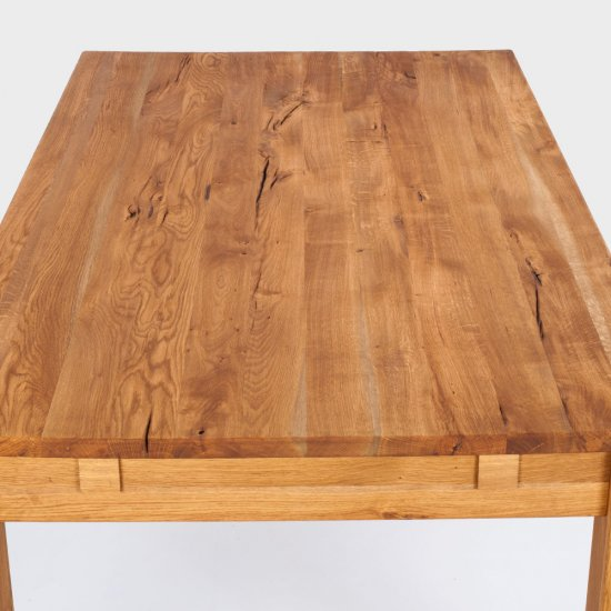 Bremen Solid Wood Table
