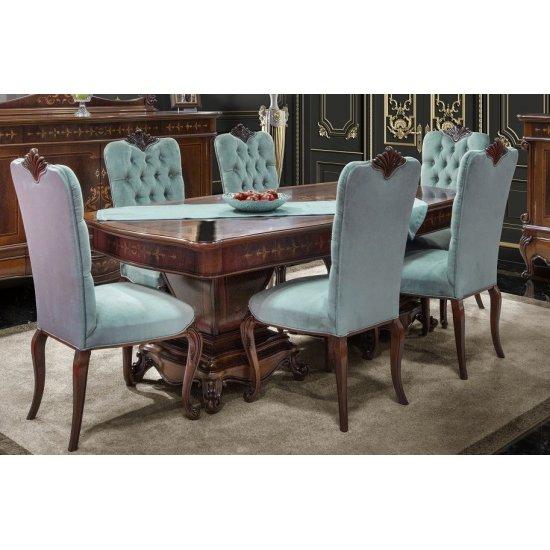 Extendable Table - Mona Lisa Lux