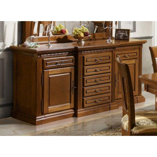 Buffet 2 door 7 drawers - Venice