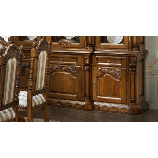 3-Door Sideboard with 3 drawers - Cristina