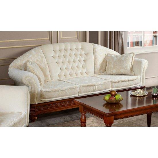 3 seater sofa - Venice Lux