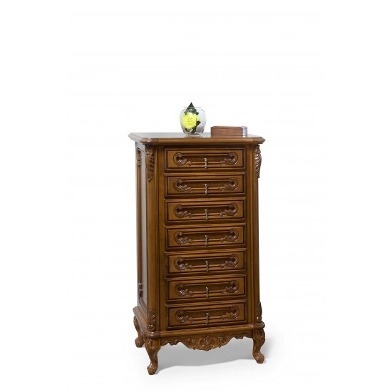 Box with 7 drawers - Cleopatra