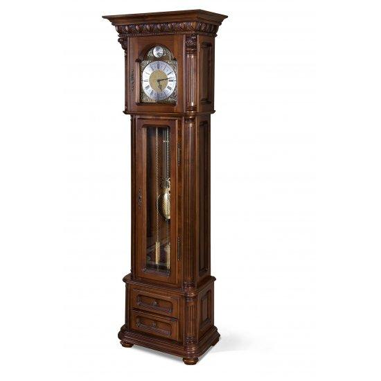 Clock case with mechanism - Venetia Lux