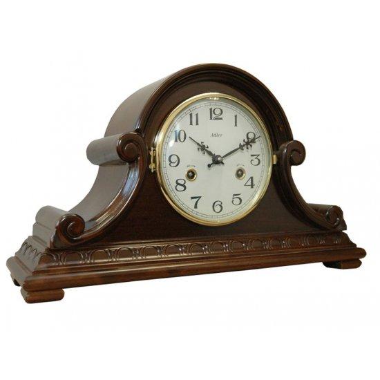 Adler 7204/1 mechanical office clock