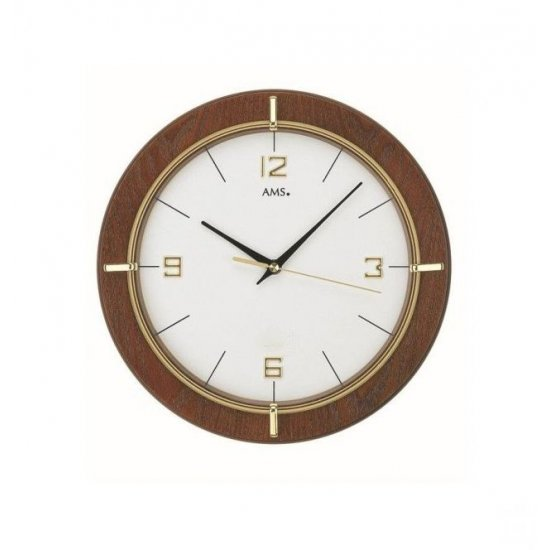 Wall clock W9432