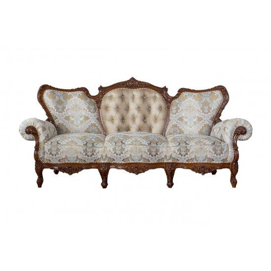3 seater Sofa - Cleopatra