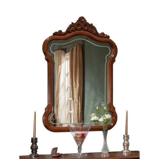 Console mirror frame - Cleopatra