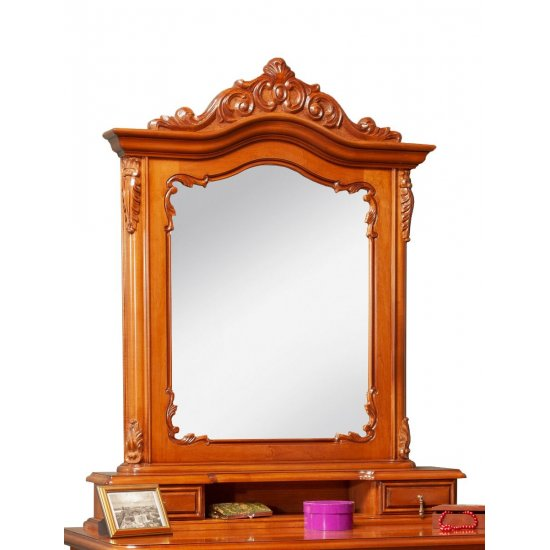 Mirror frame with drawer box - Cleopatra