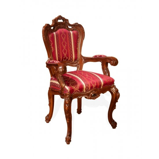 Armchair - Cleopatra Lux