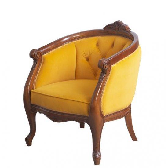 Armchair - Contemporary