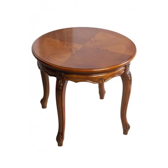 Solo table - Contemporary