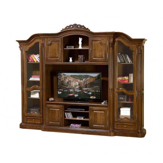 Plasma Bookcase