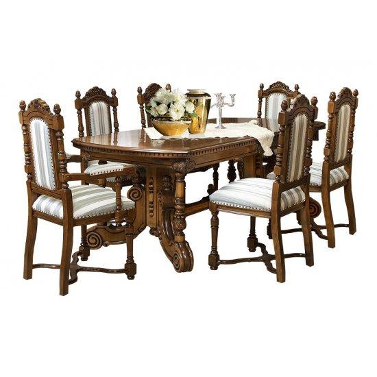 Extendable Table - Cristina