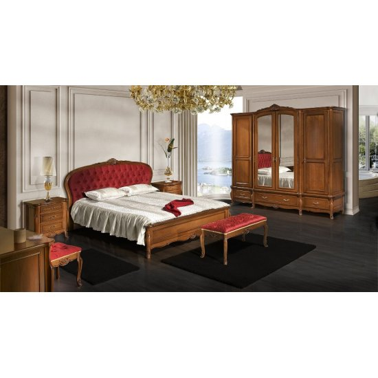 Bedroom - Arcad