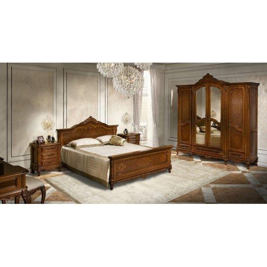 Bedroom - Cleopatra