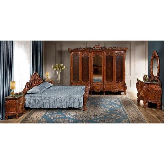 Bedroom - Cleopatra Lux