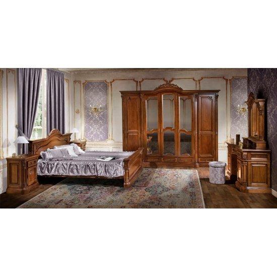 Bedroom - Cristina