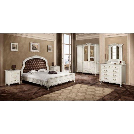 Dormitor - Flora