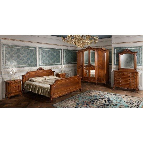 Bedroom - Royal