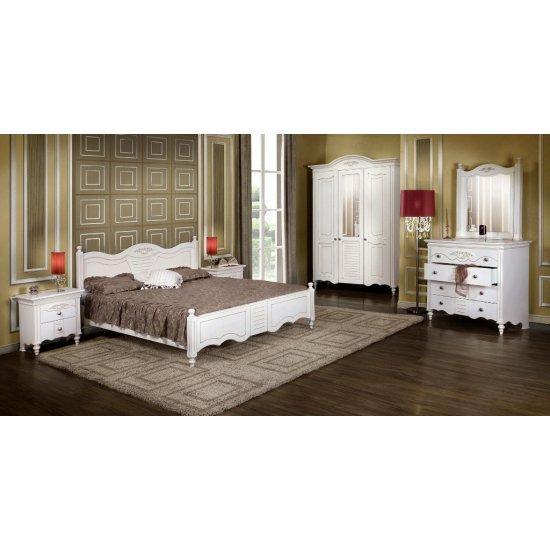 Bedroom - Yana