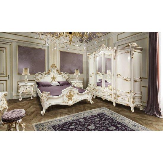 Bedroom - Imperial