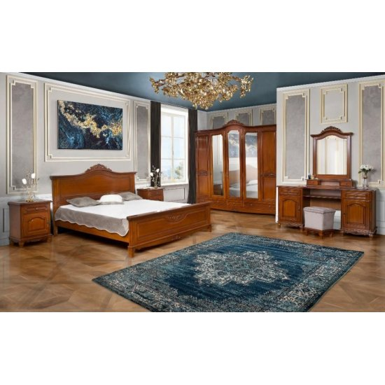Bedroom - Ellipse