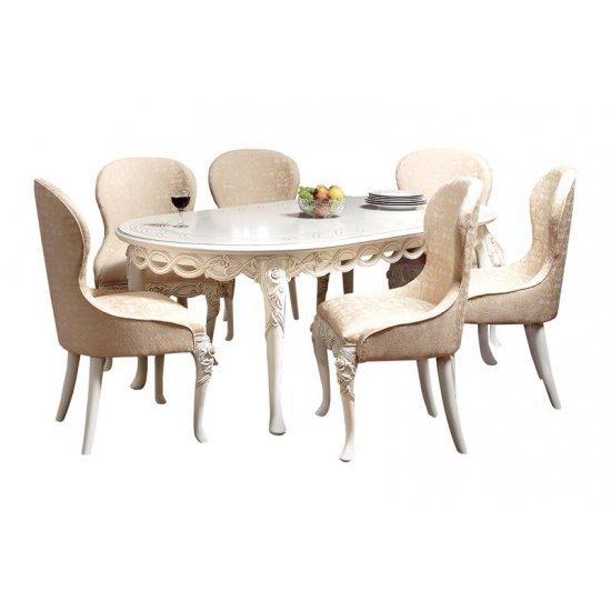 Extendable table - Flora