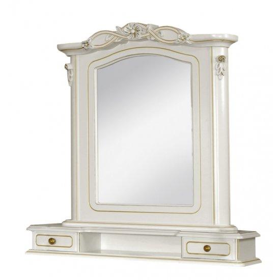 Mirror frame - Flora
