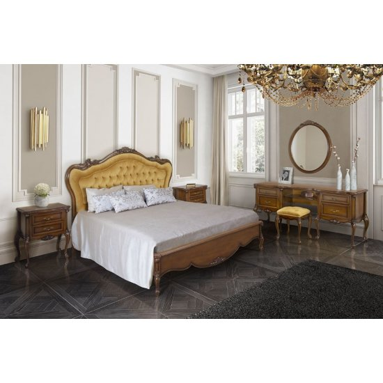 Dormitor - Jasmina