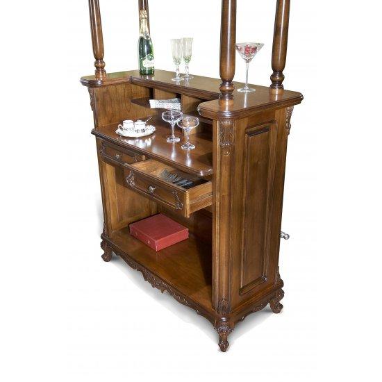 Bar stand table- Royal
