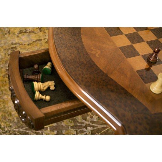Chess table - Cleopatra