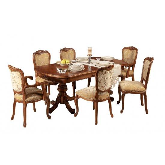 Extendable table - Royal