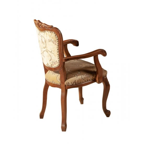 Arm Chair - Royal