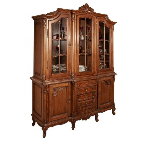 Buffet - 3-doors  display case - Royal