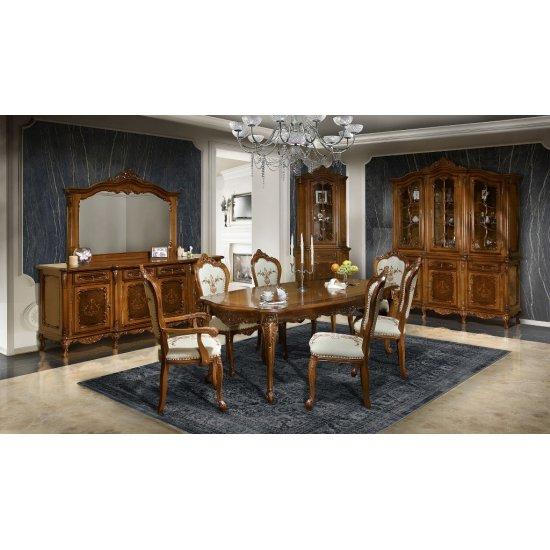 Dining room - Cleopatra