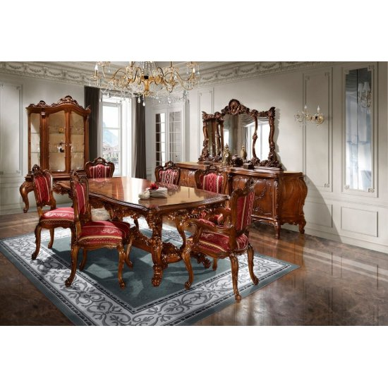 Dining room - Cleopatra Lux