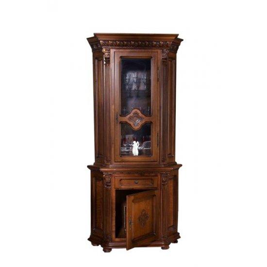 Buffet - Corner display case - Venetia Lux