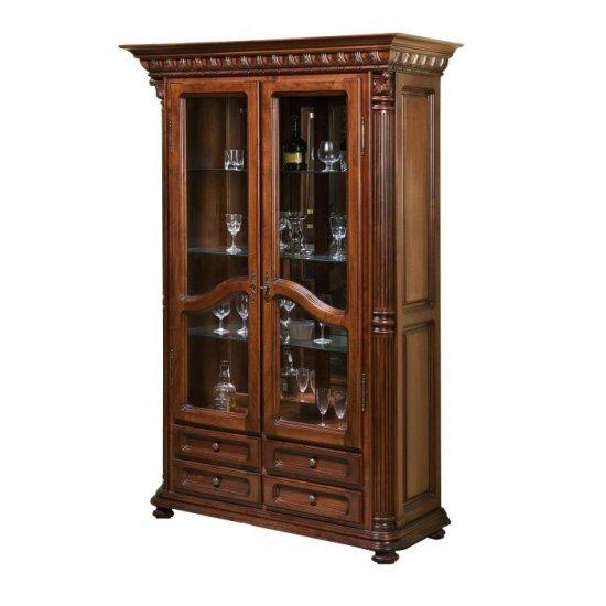 2-door  Glassware - Venetia Lux