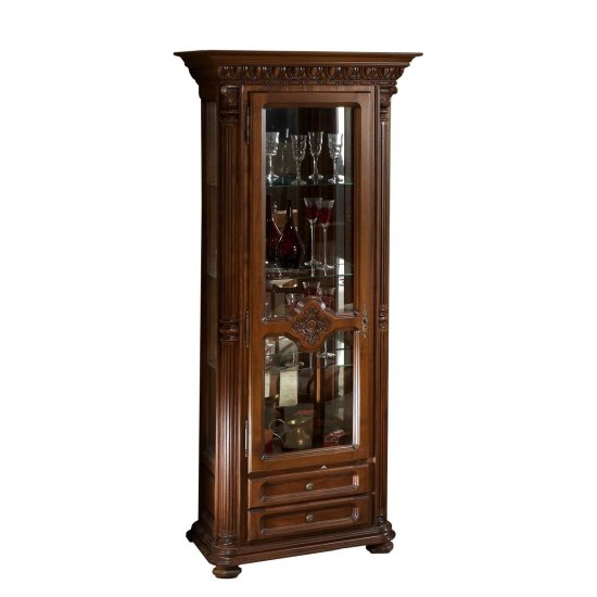 Glassware 1 left door - Venetia Lux