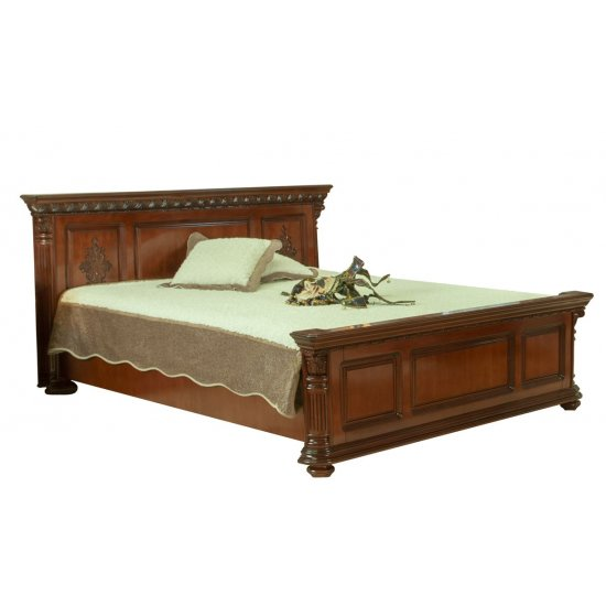 Double bed 1800 - Venice Lux