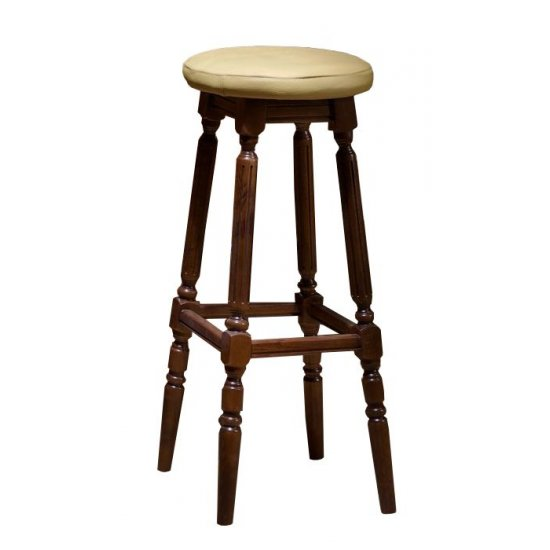 Bar standing stool - Venetia Lux